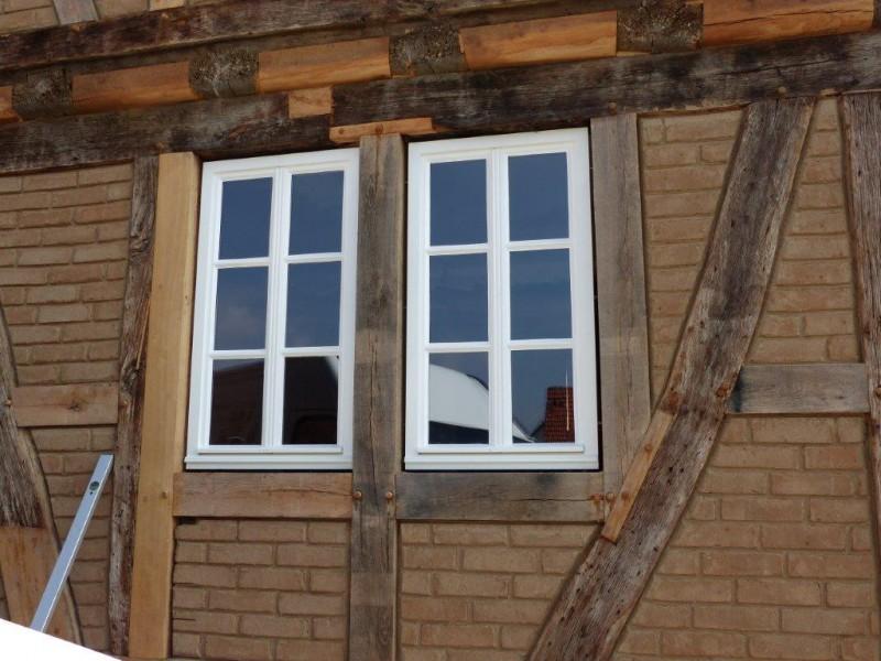 iv 44 isolierglasfenster kologischen tischlerei heep in dornburg. Black Bedroom Furniture Sets. Home Design Ideas