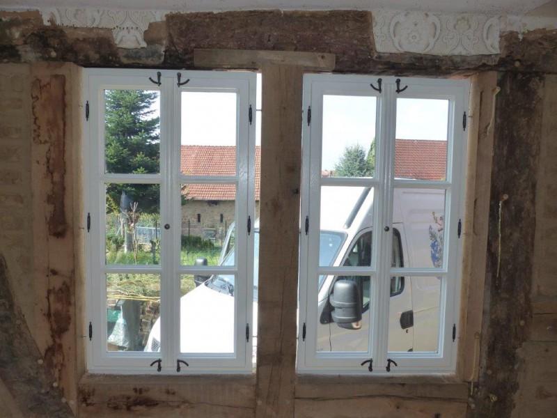iv 44 isolierglasfenster kologischen tischlerei heep in. Black Bedroom Furniture Sets. Home Design Ideas