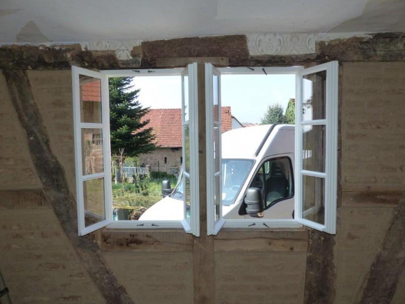 Iv 44 isolierglasfenster kologischen tischlerei heep in - Fenster ug wert ...