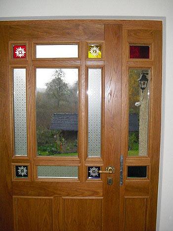Haustren Tischlerei Heep In Dornburg